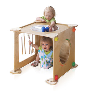 Baby path play series